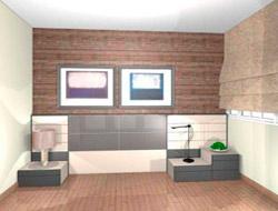 Muebles Súper Barcelona. Proyectos dormitorios