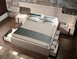 Muebles Súper Barcelona. Dormitorios
