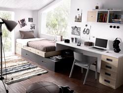 Muebles Súper Barcelona. Dormitorios Infantiles y Juveniles