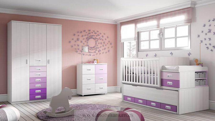 Asombroso Dormitorios Infantiles Barcelona Motivo - Ideas para el ...