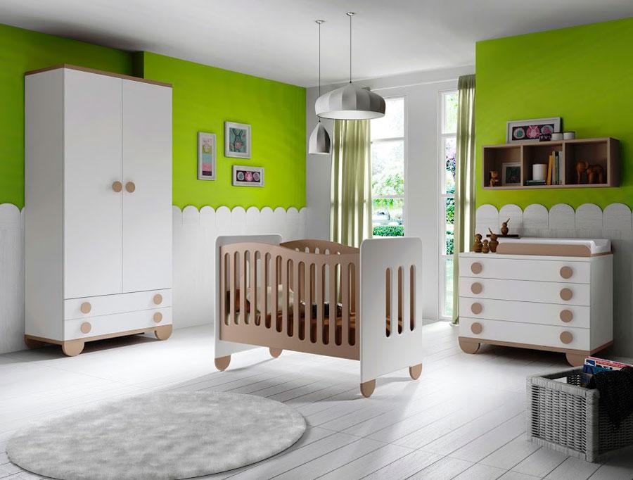 Muebles super barcelona dormitorios infantiles y juveniles - Muebles infantiles barcelona ...