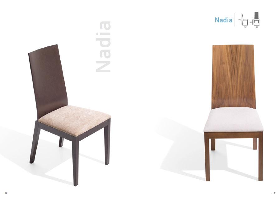 Muebles super barcelona sillas altair for Muebles bcn