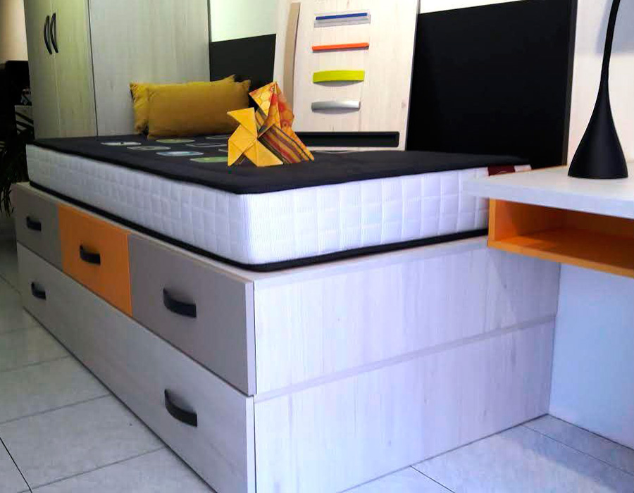 Muebles s per barcelona especialistas en muebles desde for Muebles bebe barcelona