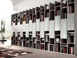 Muebles Súper Barcelona. Estudios