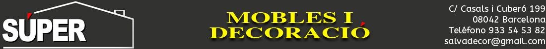 Muebles Súper Logo