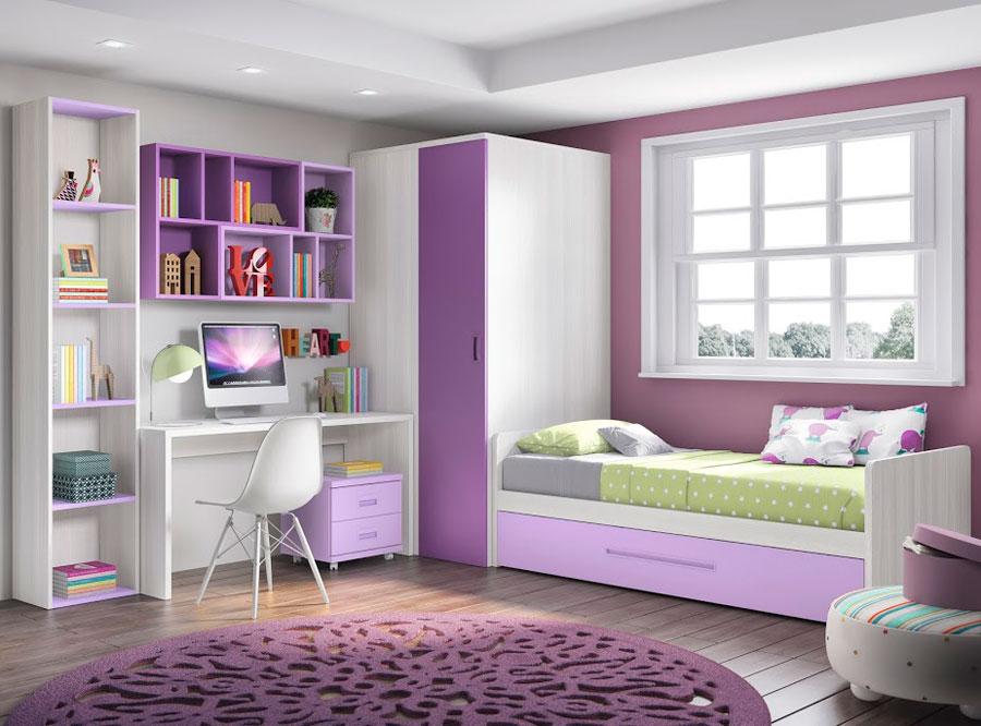 Muebles juveniles barcelona dormitorios juveniles baratos - Muebles fran barcelona ...