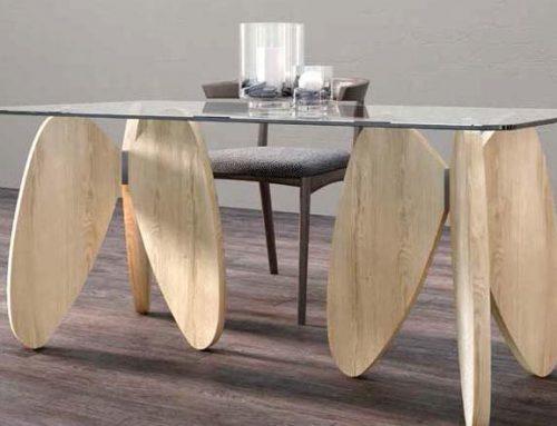 Nuevas mesas y sillas de Surhogar.
