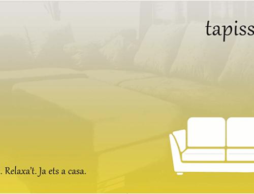 Nuevo catálogo Muebles Súper: Tapicería