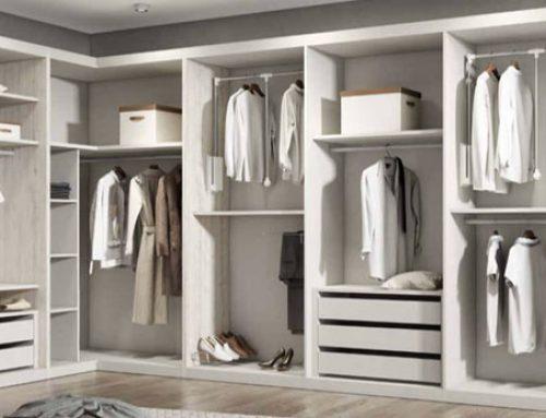 Nueva colección de armarios Somni de Modelsur