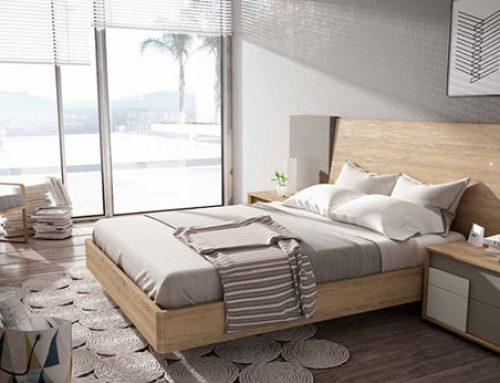 Nueva colección de dormitorios Somni de Modelsur