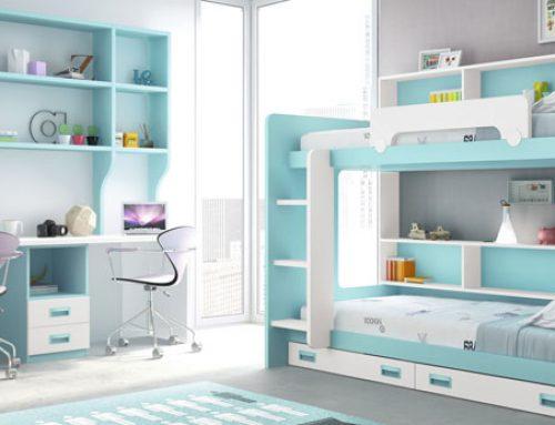 Espai Jove · Lo mejor en mobiliario juvenil