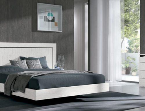 Nuevos dormitorios de Glicerio Chaves