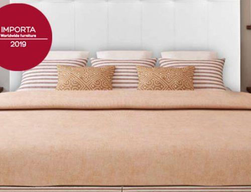 Nuevo proveedor IMPORTA · Dormitorios, colchones y bases